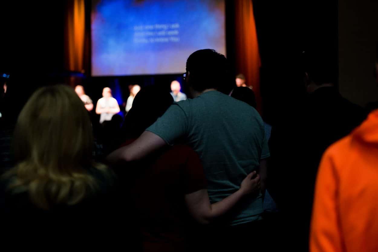 Sheboygan Worship shot