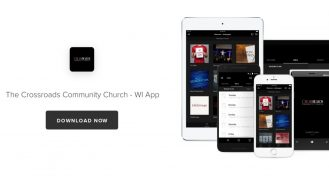 Crossroad App