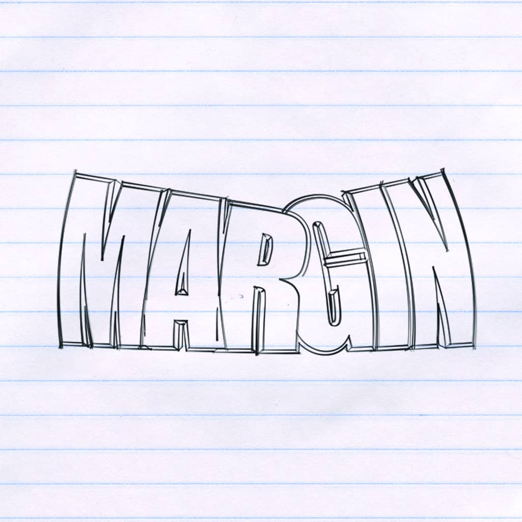 Margin 1024 x 1024