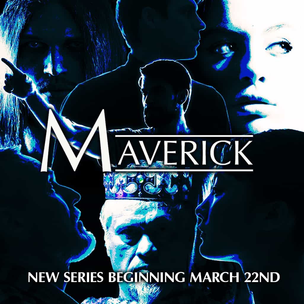 Maverick Front