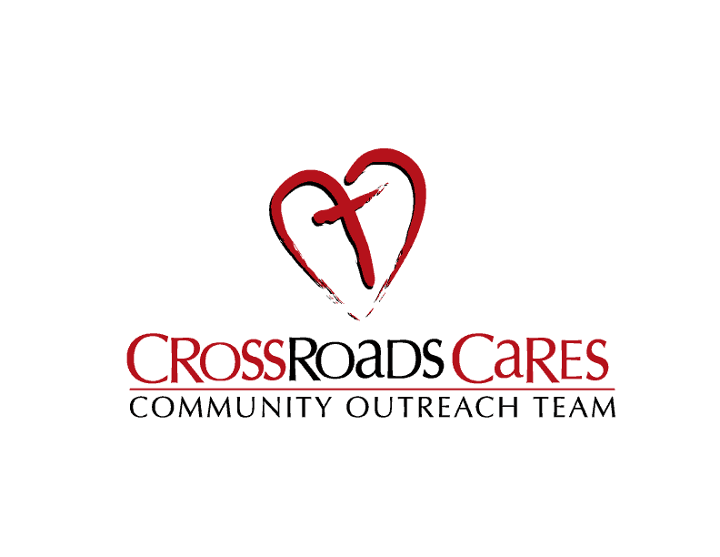 Crossroads Cares Community Outreach Team