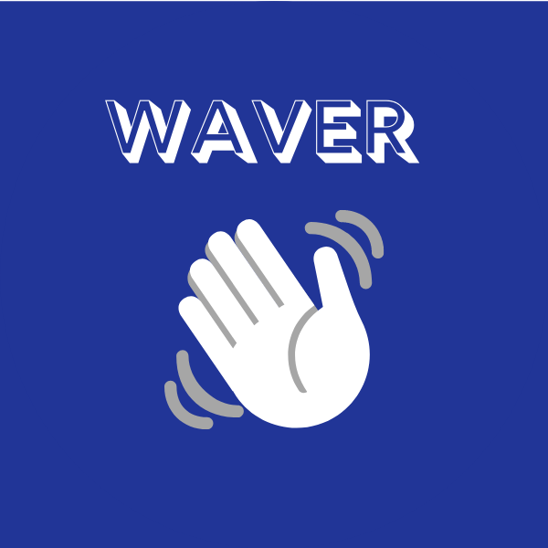 Waver_Social Distance Stickers