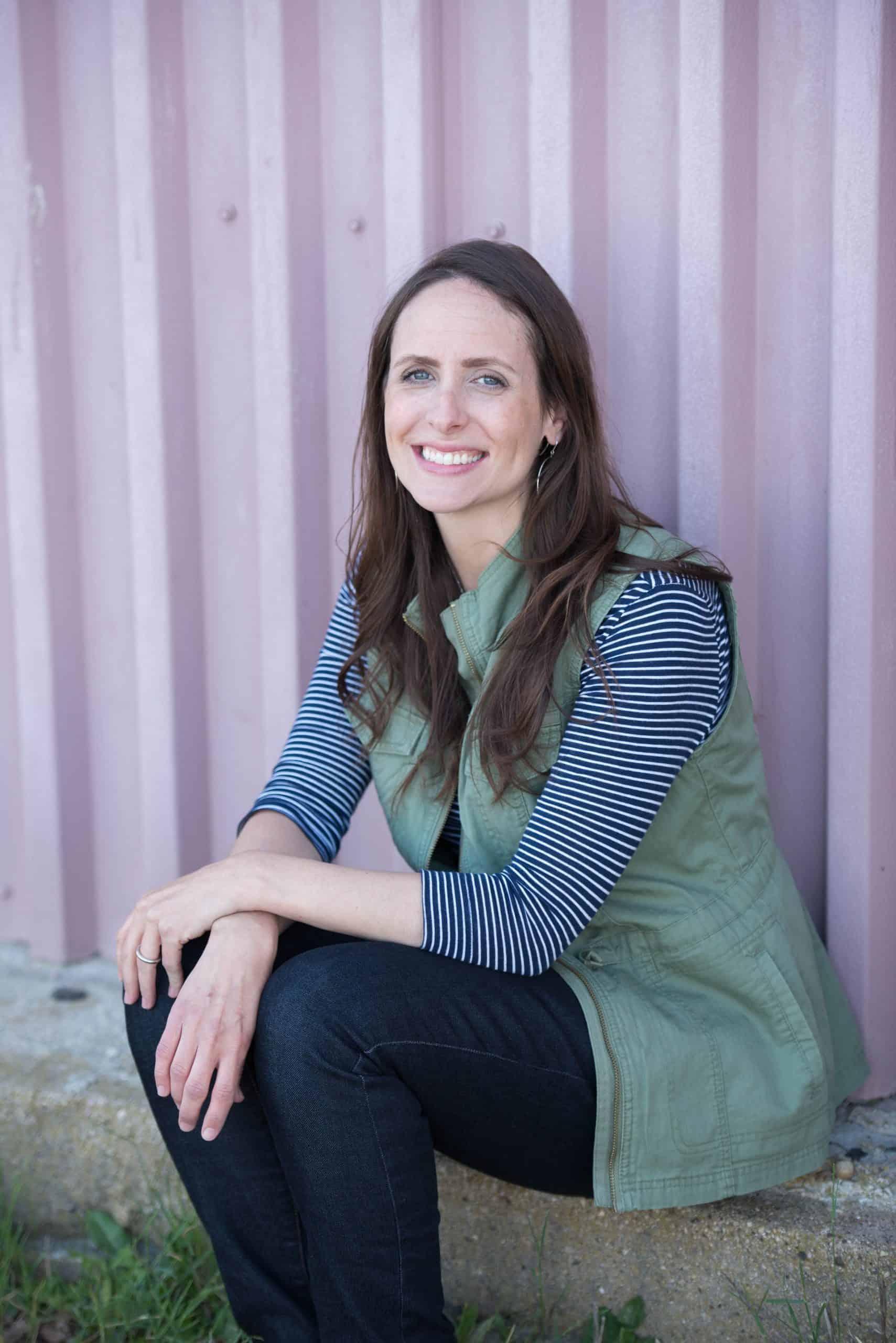 Kristen Michna Bio Image