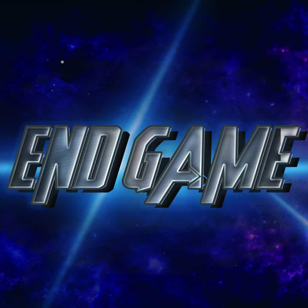 End Game 1026x1026