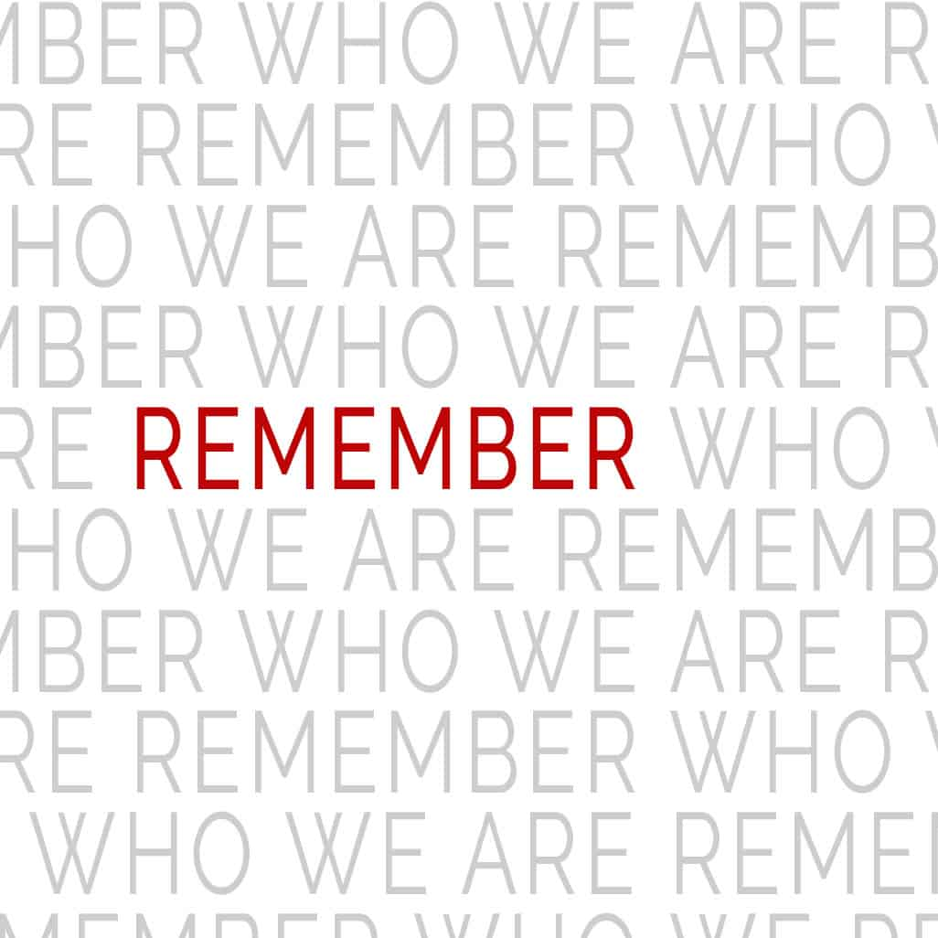 Remember 1026x1026